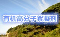日本 有机高分子絮凝剂配方集